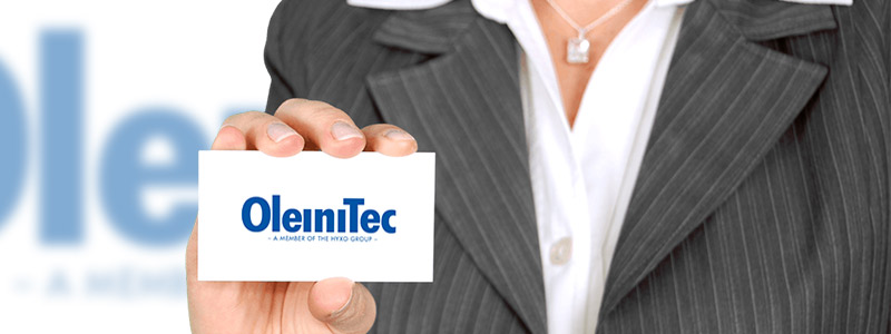 oleinitec career